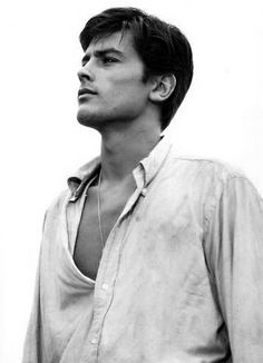 Alain Delon as Theodore