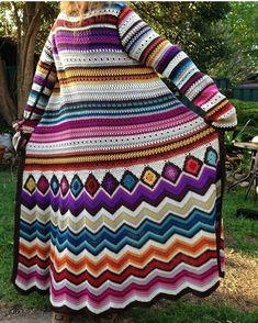 "2,903 curtidas, 35 comentários - Örgüye Dair Herşey (@orguyedairhersey_) no Instagram: ""Emek  . . . . . #crochet #crocheting #crossstitch #kanavice #crochetblanket #knitting…"""