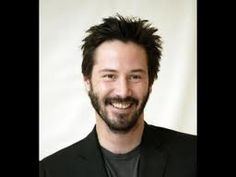 The 7 Greatest (True) Keanu Reeves Stories Ever Told Smiling People, Ideal Man, Love Me Forever, Life Is Hard, Keanu Reeves, Smile Face, Celebs, Celebrities, Cute Guys
