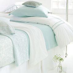 Tinsley Sky Bedding Collection : Bedding For Girls at PoshTots