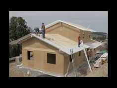 ▶ 5 Days House Building Timelapse - YouTube
