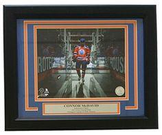 Connor McDavid Oilers Photo