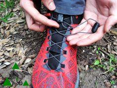 Hiking La Sportiva Synthesis Gore-Tex Surround