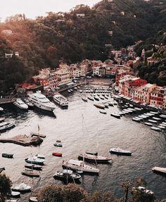 Portofino //