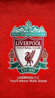 Liverpool #YNWA