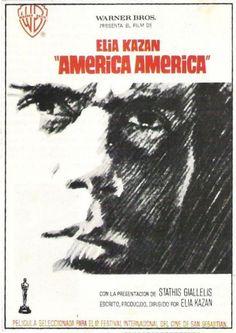 "América, América (1963) ""America America"" de Elia Kazan - tt0056825"