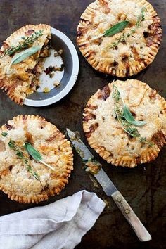 17 Pot Pie Recipes to Protect You from the Cold   Brit + Co