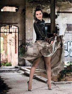 Italian Women, Celebs, Celebrities, Superstar, Ballet Skirt, Singers, Promotion, Artists, Friends