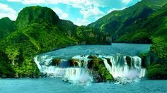 Cherapunji is considered as the most wettest places on earth and some beautiful waterfalls and lush green meadows to fall in love with!   Seven Sisters' falls, Dainthlen Waterfalls and Mawsmai Falls are ideal ones! Wish to visit?   #India #Cherapunji #mostwettestplacesonearth #NorthEastIndia #Meghalaya #SevenSistersfalls #DainthlenWaterfalls #MawsmaiFalls #travel #trip #tour #yolo #usa #UCLA