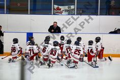 Team strategy at the George Bell tournament in Toronto, Ontario.