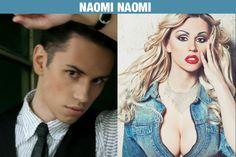 Naomi Naomi