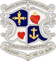 Página web del Colegio (Irlandesas) Ntra. Sra. de Loreto, Sevilla. Astros Logo, Houston Astros, Team Logo, Miguel Angel, Coat Of Arms, Loreto, Wedge, Board, Culture