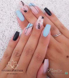 Stylish Nails, Nail Designs, Nail Art, Nail Ideas, Beauty, Style, Best Nail Designs, Gel Nail Art, Short Nail Manicure