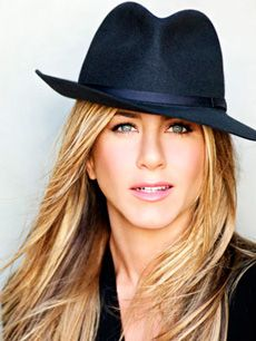 """I know """"thou shall not covet.... But I will always want Jen Aniston's hair cut, color & style!!!  ME TOO!"""