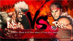 """Capcom gives you another excuse to let the spectacle of Asura's Wrath consume you, releasing the """"Lost Episode 1″ DLC on PSN and XBLA for $2. This is the one that brings Street Fighter's Ryu into the sci-fi/Buddhist world of Asura's Wrath, to duel with the ever-growling Asura. check it out at www.callofdutyclub.com"""