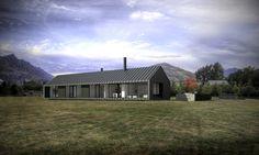 Ebbinge House