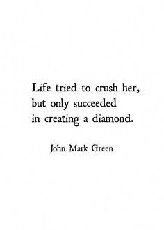 25 Best Diamond Quotes images