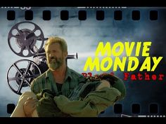 Movie Monday - Blood Father (2016) Review