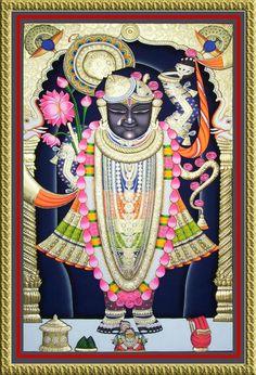 Srinath ji (Krishna)