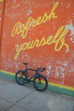 REFRESH YOURSELF! (Pinarello Dogma 65.1 Think 2 with Campagnolo EPS and SRM…