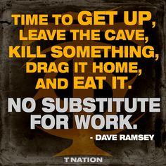 T-Nation.com #mondaymotivation #motivation #work