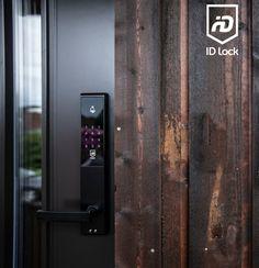 ID Lock 150 Sorting, Lockers, Door Handles, Doors, Home Decor, Door Knobs, Decoration Home, Room Decor, Locker