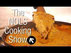 Quiche Moraine | The NOLS Cooking Show
