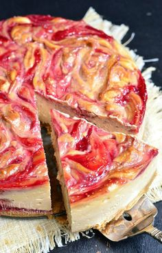 cook for smiles peanut butter and jelly cheesecake amazing cheesecake ...