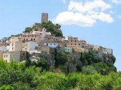 Posada, Sardinia - Sardegna, Italy