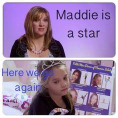 Come on Melissa Kenzie's a star too!!!
