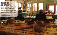 North House Folk School - Traditional Northern Craft School, Grand Marais, Minnesota