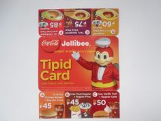 Free Printable Coupons: Jollibee Coupons Free Printable Coupons, Printable Cards, Dollar General Couponing, Jollibee, Coupons For Boyfriend, Coupon Stockpile, Love Coupons, Grocery Coupons, Extreme Couponing