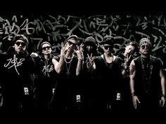 三代目 J Soul Brothers from EXILE TRIBE / J.S.B.DREAM