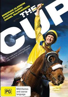 The Cup.  A story about triumph over adversity. At the heart of this true story is Damien Oliver, a young jockey who loses his only brother in a tragic racing accident, hauntingly reflecting of the way their father died 27 years earlier. After suffering through a series of discouraging defeats, Damien teams with Irish trainer Dermot Weld and the horse Media Puzzle, and triumphs at the 2002 Melbourne Cup in one of the most thrilling finales in sporting history.