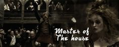 Master of the house : The Therandiers - Les Miserables