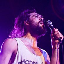 Edward Sharpe & The Magnetic Zeros at The Ryman - 2012 Concert #22