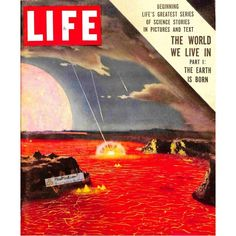 Cover Print of Life, December 8 1952 | $5.89