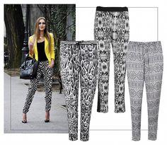calcas-confortaveis-para-trabalhar-look-para-o-trabalho-preto-e-branco