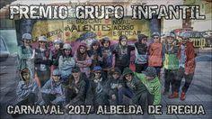 Carnaval de Albelda de Iregua 2017