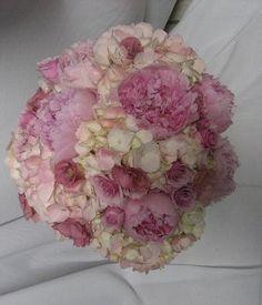 I love, love, love this bouquet!