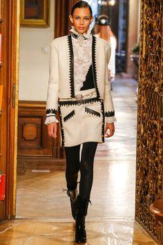 Coleção // Chanel, Paris, Pre-Fall 2015 // Foto 27 // Desfiles // FFW