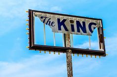 the King Cherryvale Kansas
