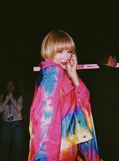 Taylor Swift Facts, Long Live Taylor Swift, Red Taylor, Taylor Swift Pictures, Taylor Alison Swift, Taylor Swift Cute, Taylor Swift Concert, Walt Disney, Miss Americana
