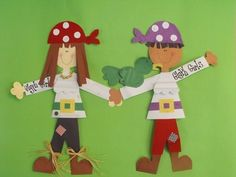 Such cute pirates! Looking forward to this glyph!
