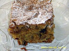 H μάνα του ... λόχου: Φανουρόπιτα και ένα όμορφο βραβείο Greek Sweets, Banana Bread, Desserts, Recipes, Food, Tailgate Desserts, Deserts, Recipies, Essen