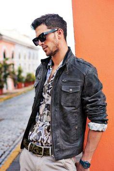 The People s Blog Gafas De Sol Para Hombre 97b6e412d82