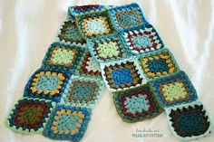 Bildergebnis für basic granny square blanket