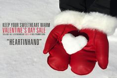 Don't forget to check our website at www.hidesinhand.com for our Valentines Day promo! #leather #Canada #handmade #Rockwood #Ontario #like #daily #fashion #HidesInHand