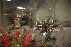 Meine kleine Winter Lounge - Dekoration für die kalten Tage: the-shopazine.de