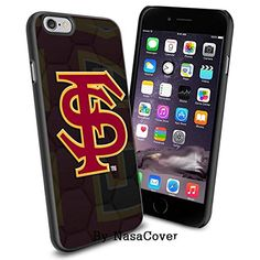 NCAA University sport Florida State Seminoles , Cool iPhone 6 Smartphone Case Cover Collector iPhone TPU Rubber Case Black [By Lucky9Cover] Lucky9Cover http://www.amazon.com/dp/B0173BHJ6G/ref=cm_sw_r_pi_dp_oxJlwb0WM0M58